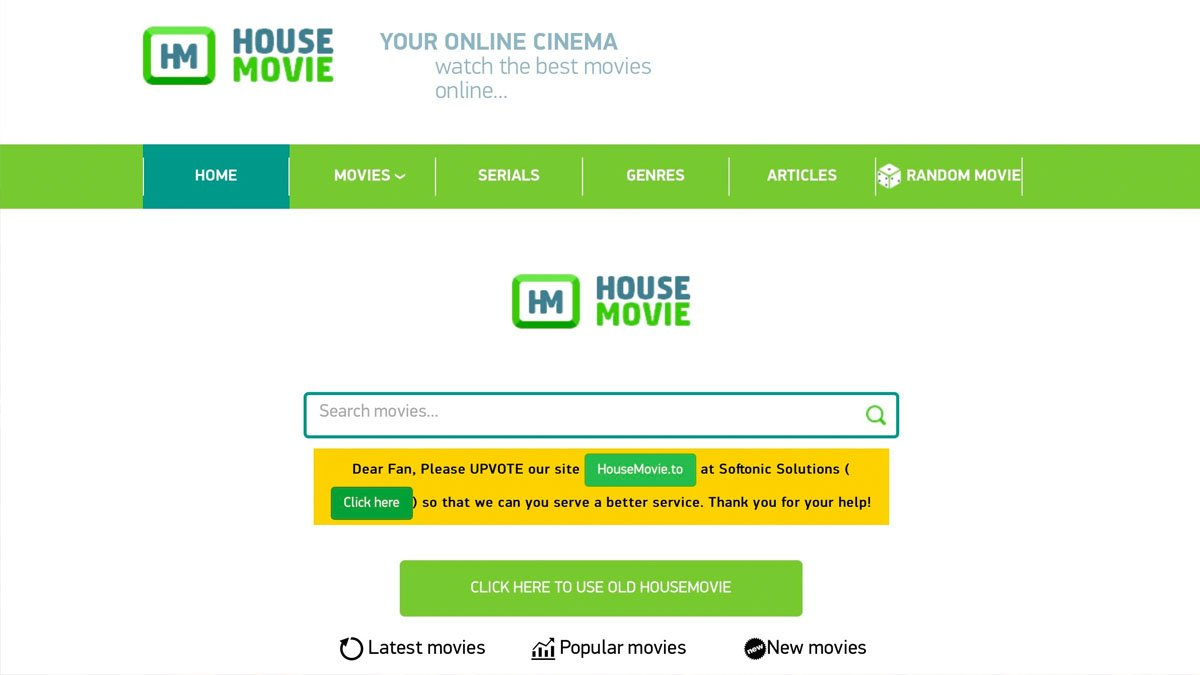 Watch House Movies full HD, TV Shows online, HouseMovies Download Illegal HD Movies from Housemovies.com