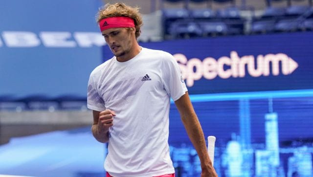 Alexander Zverev denies accusations he attacked ex-girlfriend during US Open 2019