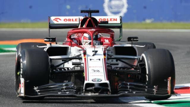 Formula 1: Kimi Raikkonen, Antonio Giovinazzi to stay with Alfa Romeo in 2021