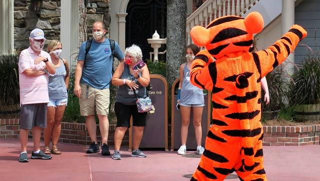 Disney World may lay off more than 11,000 employees in Florida due to COVID-19 pandemic