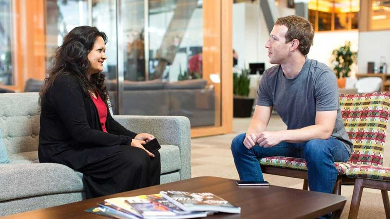 Top Facebook India executive Ankhi Das exits company amidst political content row