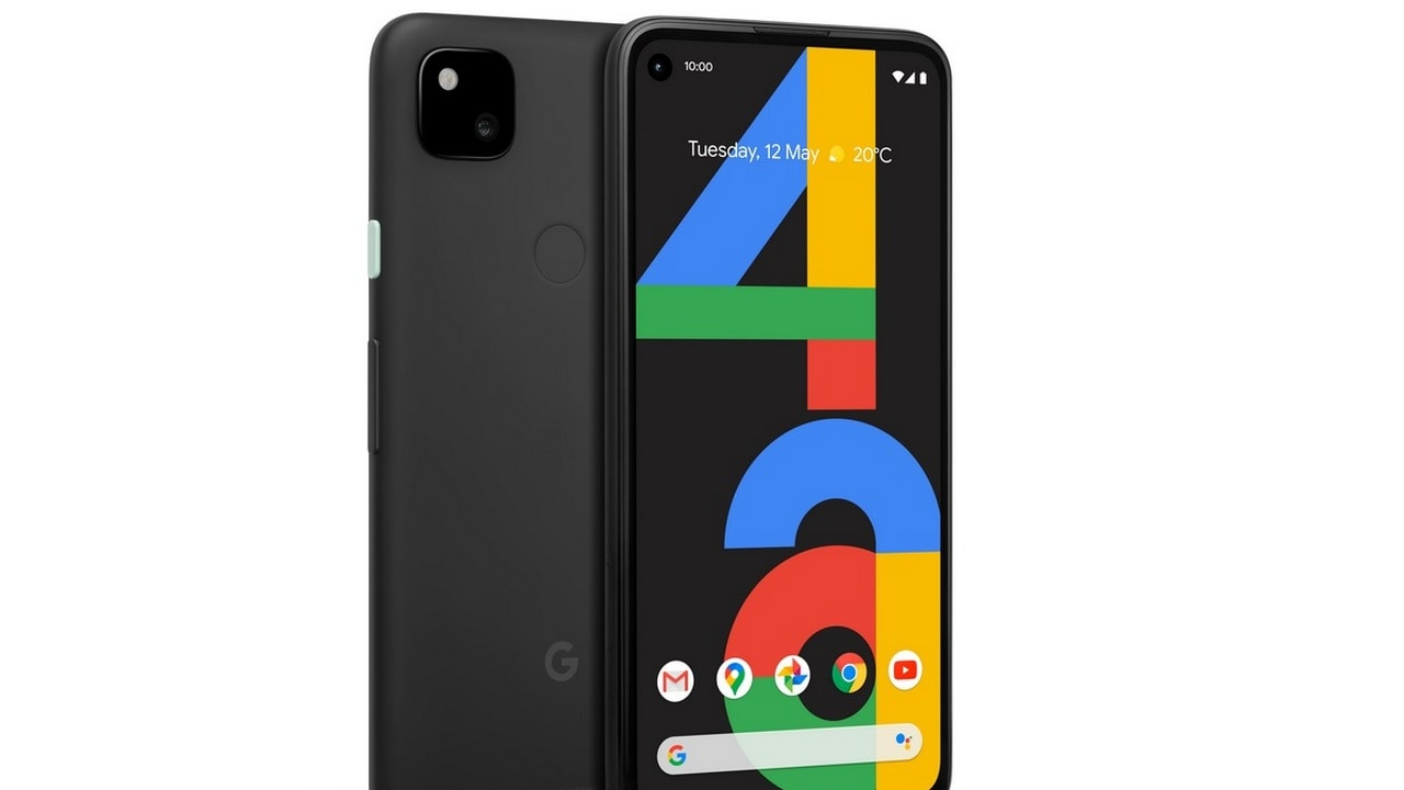 Google Pixel 4a gets October 2020 update with improved auto-brightness, auto-rotation function and more