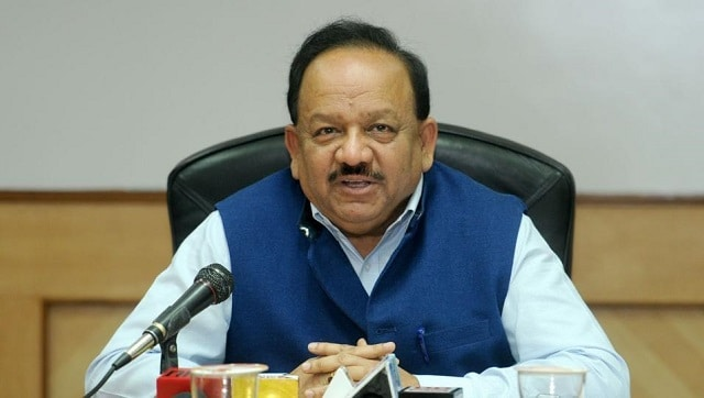 States consult with Union minister Harsh Vardhan to formulate new S&T policy 2020