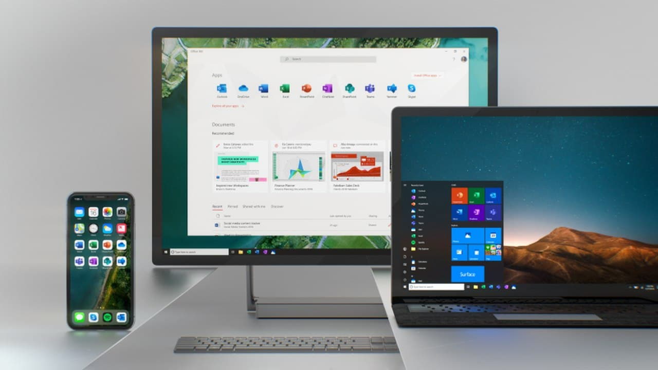 Microsoft Office to get a new version with no subscription cost in the second half of 2021