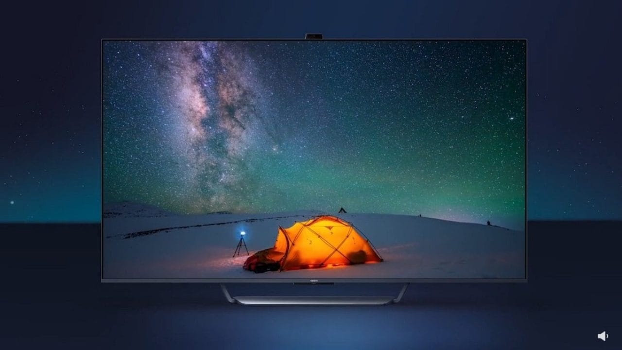 Oppo gears up to launch its first smart TVs at inaugural event in Shanghai on 19 Oct
