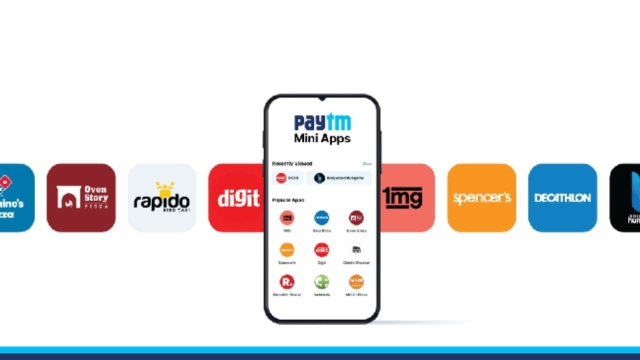 Paytm launches Android Mini App Store for Indian developers; announces developers conference on 8 October