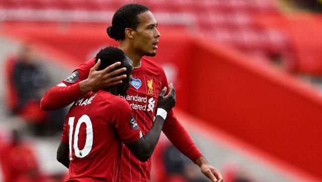 Premier League: Liverpool announce successful knee surgery for Virgil van Dijk