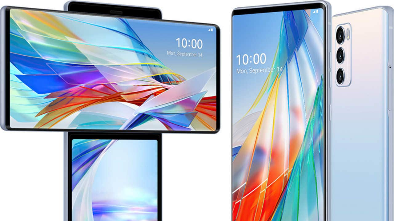 LG Wing, a T-shaped dual screen smartphone to launch in India today at 11.30 am: All we know so far