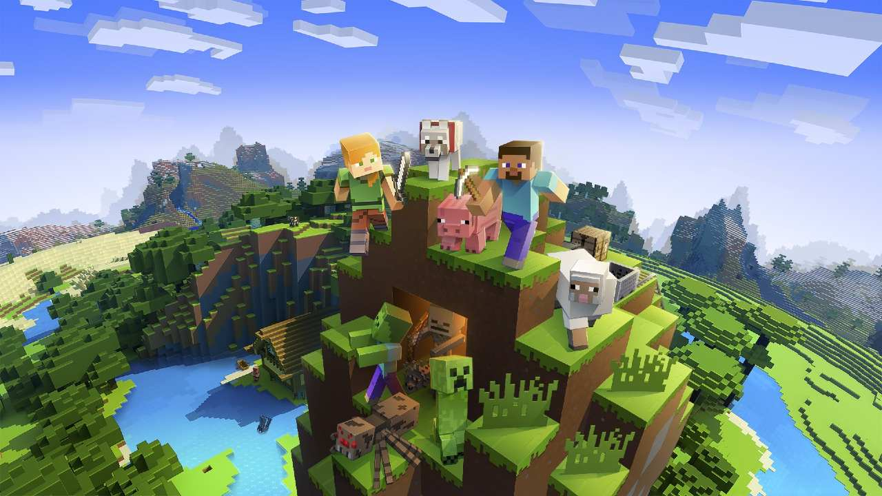 Minecraft Java Edition will soon require players to login with their Microsoft accounts