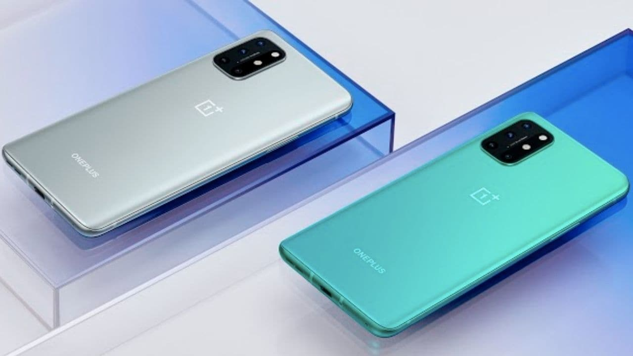 OnePlus 9 with support for wireless charging is expected to launch in March next year