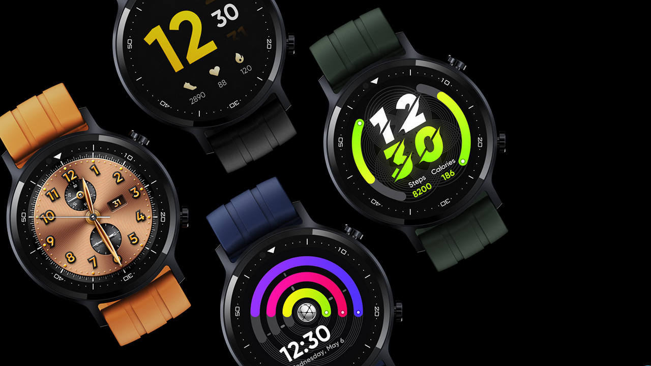 Realme Watch S with 16 sports mode and 15-days battery to be launched on 2 November