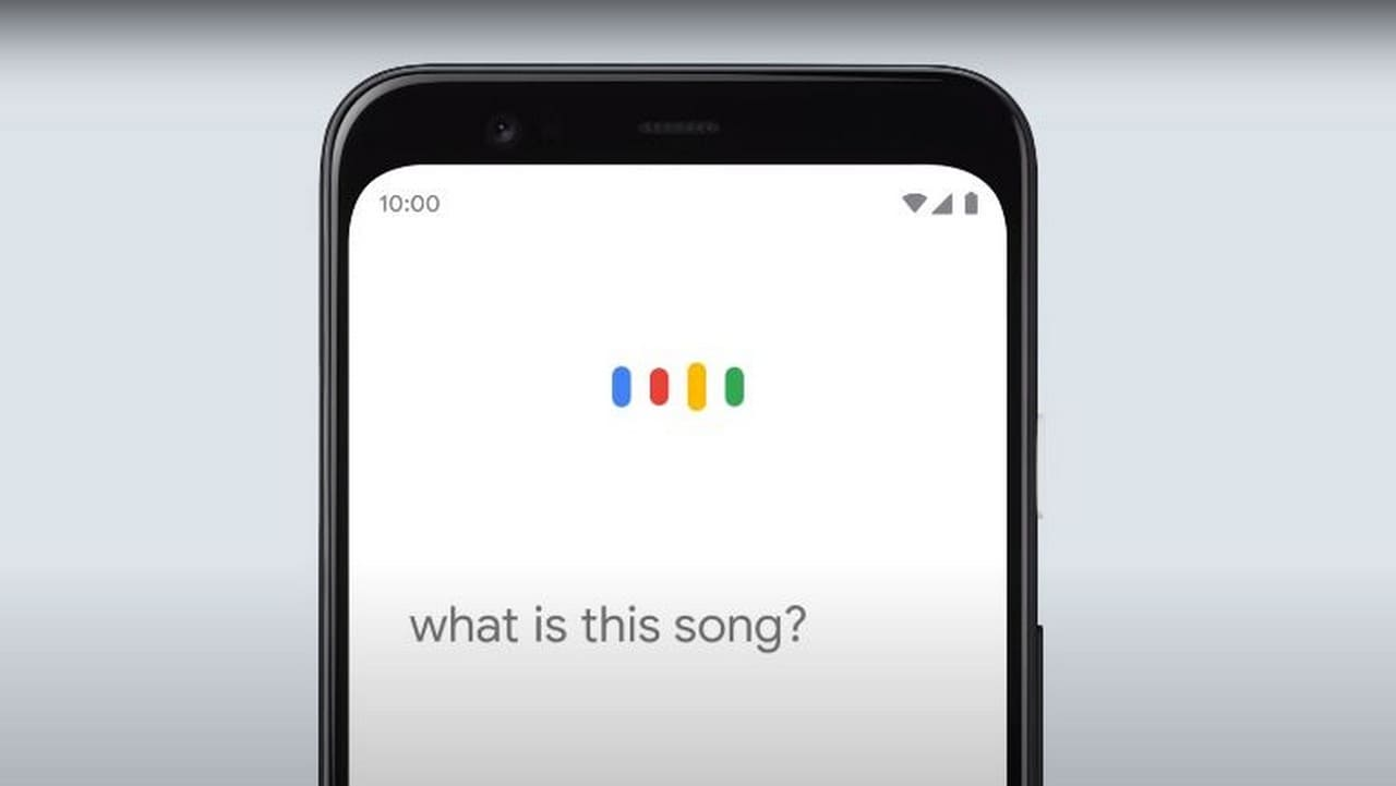 Google will now let you hum, whistle or sing to search a song you are struggling to remember