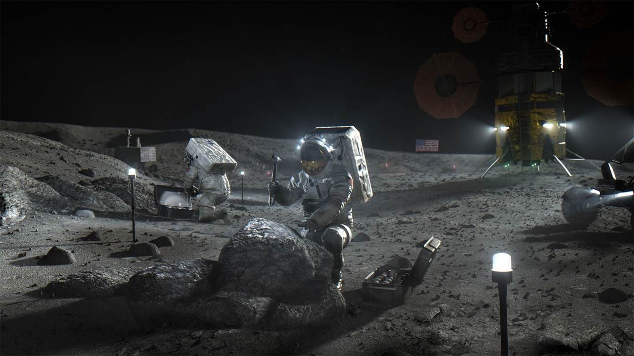 No fighting, no littering: NASAs Artemis Accords set out rules for humans return to the moon