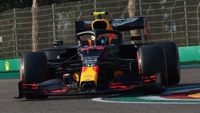 Formula 1 2020: Alexander Albon advises officials to define track limits after struggling in Emilia-Romagna GP qualifying