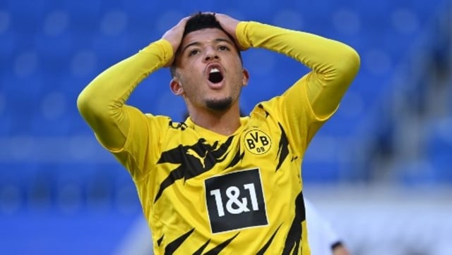 Champions League: Borussia Dortmund's Jadon Sancho looks to silence critics as they take on Club Brugge