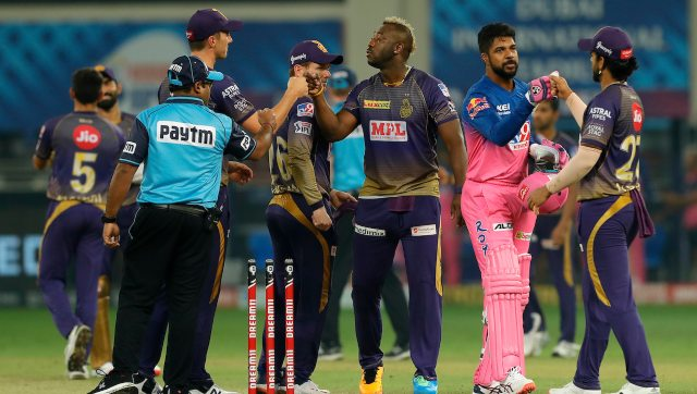 IPL 2020: KKR thrash RR to stay in contention; CSK dash KXIP's hopes to end campaign on high