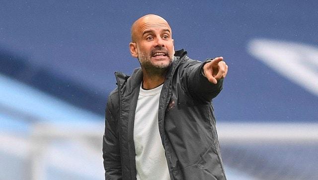 Premier League: 'It's over' Pep Guardiola rules out return as Barcelonamanager