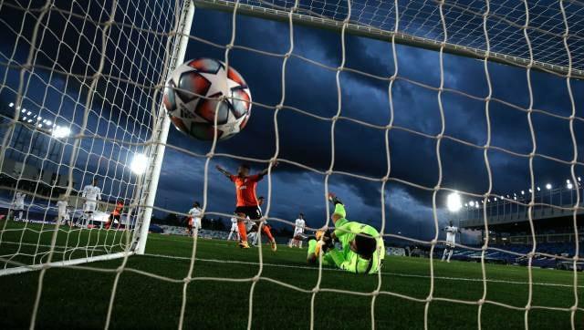 Champions League: Nine Dynamo Kiev players test positive for coronavirus before Barcelona clash