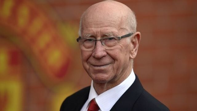 Manchester United legend Sir Bobby Charlton diagnosed with dementia, claims report