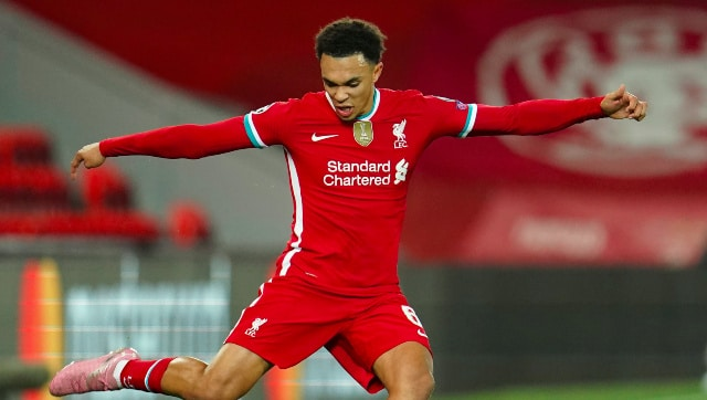 Champions League: Trent Alexander-Arnold says Liverpool can go the distance even without Virgil van Dijk