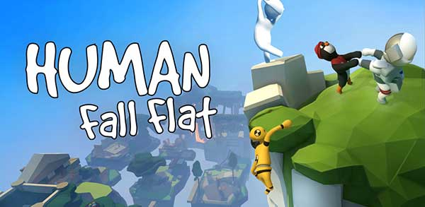 human fall flat download android