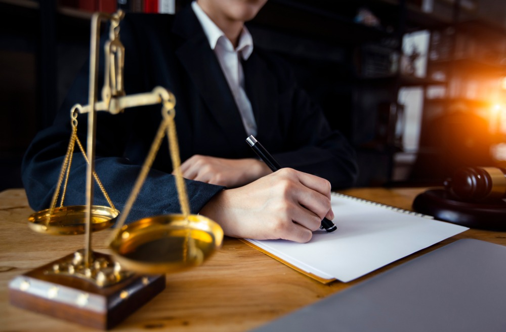 What look personal attorney