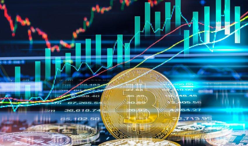 Best Bitcoin Prediction Chart