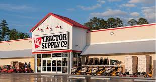 Tractor Supply stores near me
