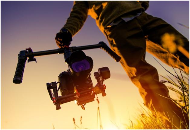 Career As A Filmmaker